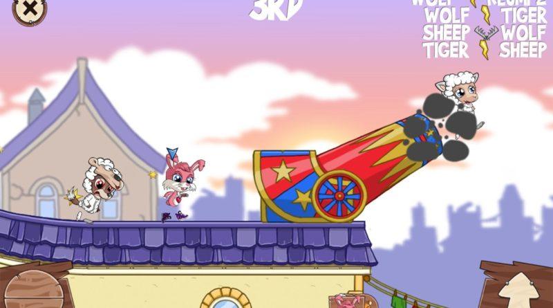 Fun Run 2 | Eğlenceli Koşu 2